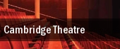 Cambridge Theatre tickets