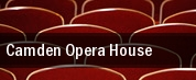 Camden Opera House tickets