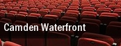 Camden Waterfront tickets