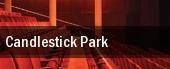 Candlestick Park tickets