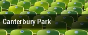 Canterbury Park tickets