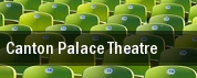 Canton Palace Theatre tickets