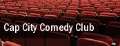 Cap City Comedy Club tickets