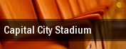 Capital City Stadium tickets