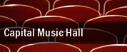 Capital Music Hall tickets