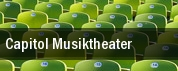 Capitol Musiktheater tickets