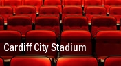 Cardiff City Stadium tickets
