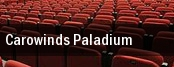 Carowinds Paladium tickets