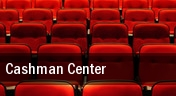 Cashman Center tickets