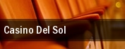 Casino Del Sol tickets