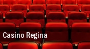 Casino Regina tickets
