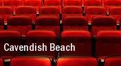 Cavendish Beach tickets