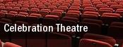 Celebration Theatre tickets