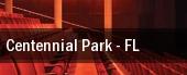Centennial Park tickets