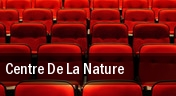 Centre de la nature tickets