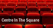Centre In The Square tickets