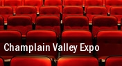 Champlain Valley Expo tickets