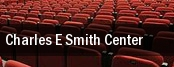 Charles E. Smith Center tickets