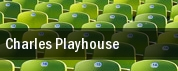 Charles Playhouse tickets