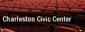 Charleston Civic Center tickets