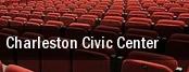 Charleston Civic Center tickets