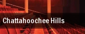 Chattahoochee Hills tickets