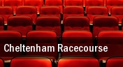 Cheltenham Racecourse tickets