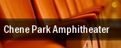 Chene Park Amphitheater tickets