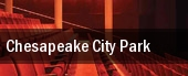 Chesapeake City Park tickets