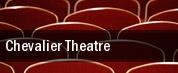 Chevalier Theatre tickets