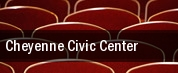 Cheyenne Civic Center tickets