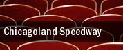 Chicagoland Speedway tickets
