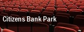 Citizens Bank Park tickets