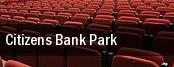 Citizens Bank Park tickets