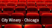 City Winery tickets