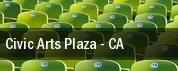 Civic Arts Plaza tickets