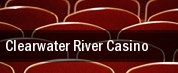 Clearwater River Casino tickets