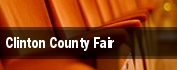 Clinton County Fair tickets