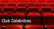 Club Celebrities tickets