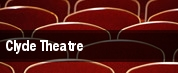 Clyde Theatre tickets