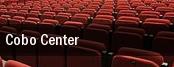Cobo Center tickets
