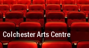 Colchester Arts Centre tickets