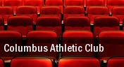 Columbus Athletic Club tickets