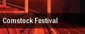 Comstock Festival tickets