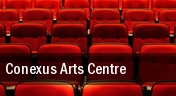 Conexus Arts Centre tickets