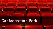 Confederation Park tickets