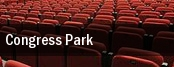 Congress Park tickets