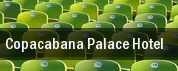 Copacabana Palace Hotel tickets