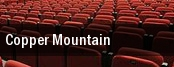 Copper Mountain tickets