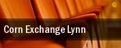 Corn Exchange Lynn tickets